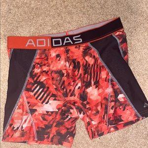 Adidas compression underwear